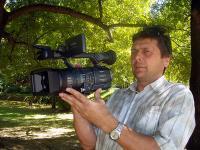 Николай Георгиев - видеозаснемане на празненства и всякакви събития